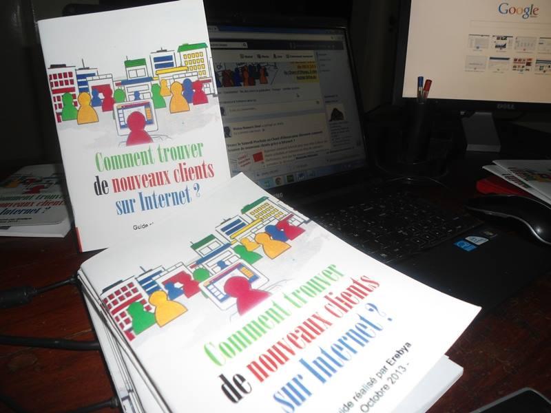 E-revolution by Youth in Africa (Erebya-Bénin)